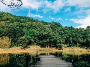 [新北汐止] 新山、夢湖