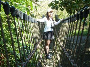 雲林二崙故事屋與自然步道