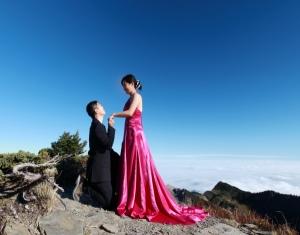 愛在南湖婚紗行