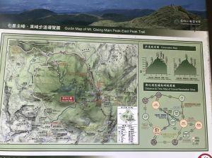 七星山(從苗圃上山)