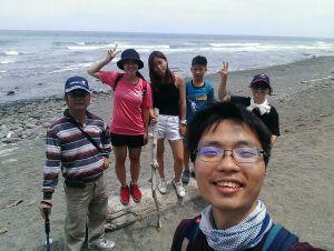 阿朗壹-Family