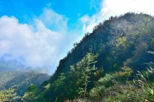 加里山-大坪登山口105.10.30