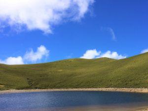 【菜鳥登山記】人生就是要挑戰之嘉明湖四天三夜全紀錄