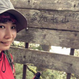 國慶南湖風雨之行