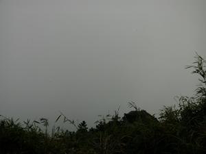 1051024 玉山前峰
