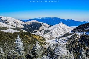 2016雪季-合歡山【26P】