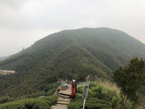 107-04-04雲嘉七連峰