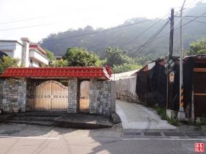 【台北市】溪山百年古圳‧平菁步道