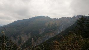 能高越嶺西段+奇萊南峰+南華山+光被八表