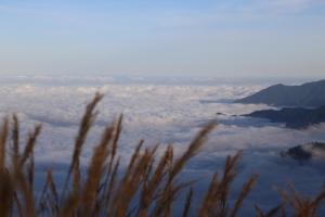 奇萊南華山