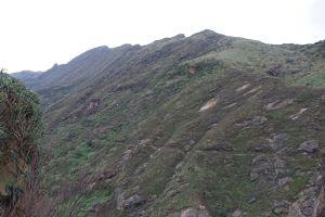 八稜石梯坑山+雙鬼小霸尖106.2.12