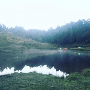 2017.8.26、27 散落的珍珠-加羅湖