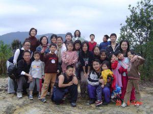 2008 軍艦岩&丹鳳山