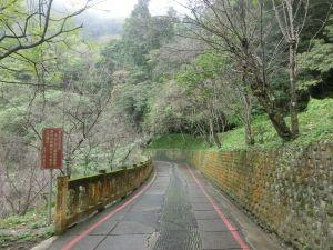 龍門口步道.獅山古道