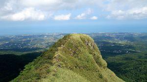 小觀音山群峰最閃亮的珍珠-清風崙