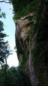 福州山、中埔山