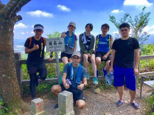 20170916頭嵙山