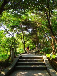 【基隆】情人湖步道、老鷹岩