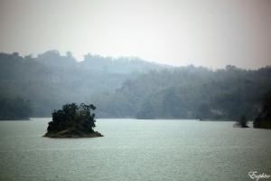 【台南】造訪世紀偉大工程 -烏山頭水庫