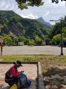2017/05/15 虎山(水雲三星)
