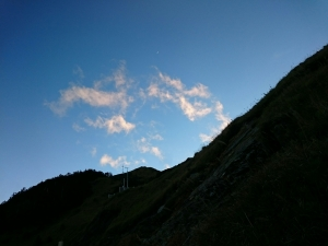 合歡山三百岳