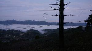 馬那邦山之楓