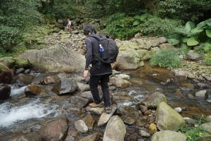 201501鹿角坑生態保護區