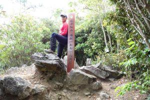 波津加山-大山前哨站1070429