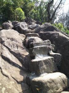 【台北市】金面山、剪刀石