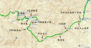 【南投】干卓萬山行四:卓社大山
