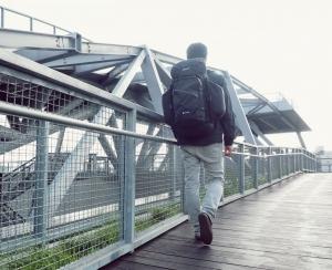 【新品介紹】從城市漫步到山林,滿足你所有冒險需求的背包夥伴!