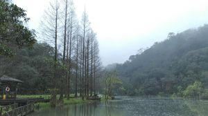 福山植物園+合歡尖山