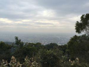 橫山(八卦山脈最高點)