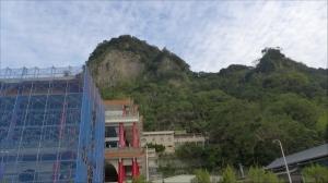 凌雲禪寺 -尖山-大峭壁-駱駝嶺-硬漢嶺漫遊