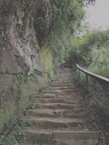 獅山古道(獅頭山)