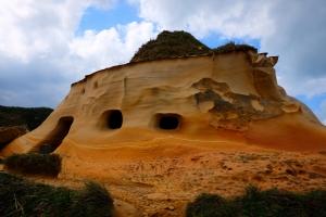 奇石美景...駱駝峰步道