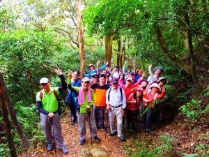 林口森林步道
