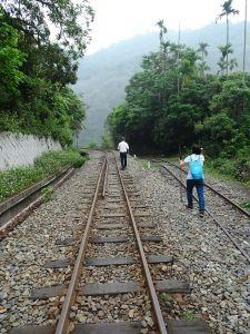 台灣小百岳-嘉義竹崎-獨立山之三角點