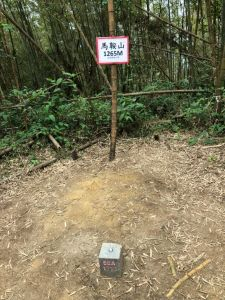 雲嘉七連峰