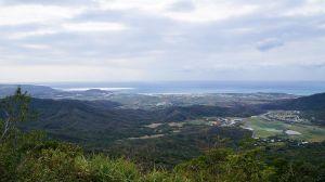 大圓山-南勢湖山