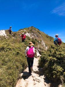 最親近的百岳~石門山步道