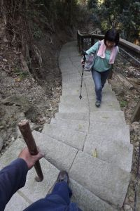 20140202塘湖古道+阿里山鐵道