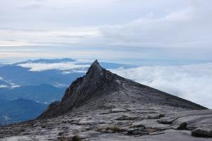 【馬來西亞】沙巴神山登山略記