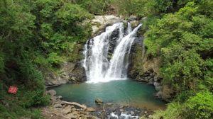 【走在台灣的脊樑上】活水之路:雙流森林步道
