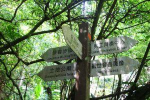 石門山+百吉步道 山水有情 暑氣消 !