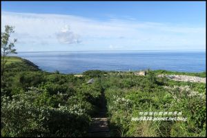 蘭嶼神秘的大天池步道