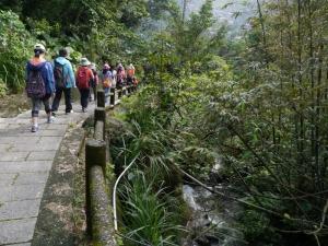 【活動紀錄】MERRELL野人幫─尋幽懐古山尖步道輕鬆行