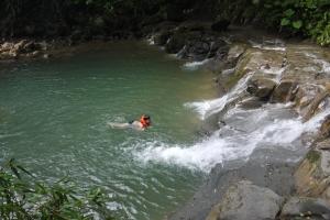 【書摘】《走向古道,來一場時空之旅》-艾琳達的山水情懷:南邦寮古道與向天湖古道