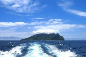 【宜蘭】龜山島之旅