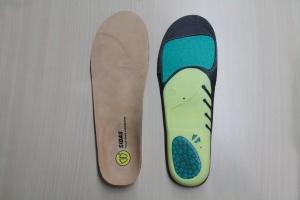 【評測】登山健行SIDAS Outdoor 3D運動鞋墊